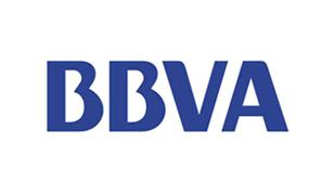 Logo de nuestro patrocinador BBVA