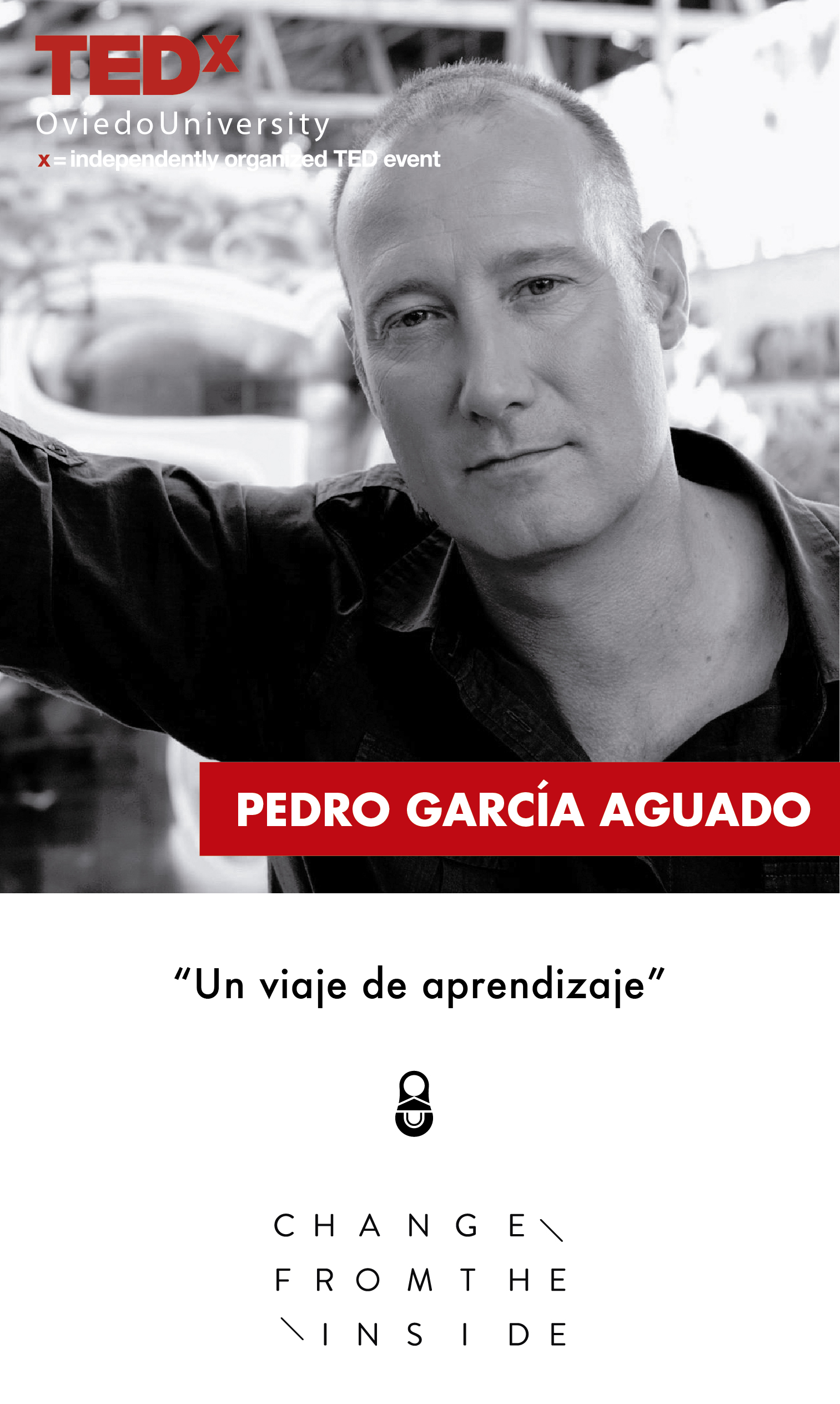 PEDRO GARCIA AGUADO