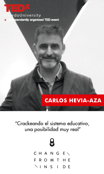 CARLOS HEVIA